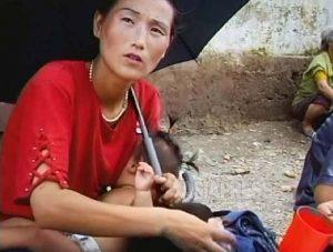 北朝鮮女性インタビュー コロナ事態で闇の中絶が急増している理由を聞く