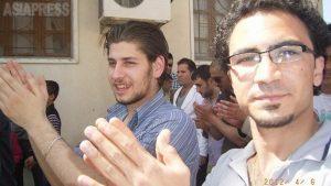 <シリア>「友達や隣人を奪い、心を引き裂いた」青年が振り返る内戦10年(写真9枚・地図)