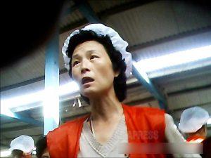 <速報北朝鮮>各地で市場が大混乱 食糧暴騰し今年最高値で取引中断 「これからどうなるか恐ろしい」と不安拡がる