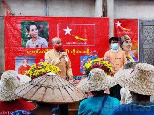 <独自 ミャンマー>国軍による不当な拘束の実態(1)入手裁判資料を公開する