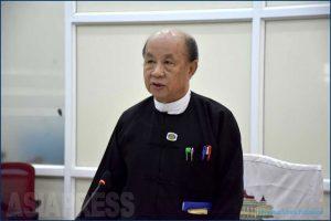 <独自 ミャンマー>国軍による不当な拘束の実態(3)事後法で遡及処罰は違憲