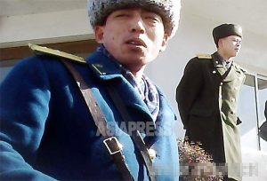 <北朝鮮内部>突然拘留者を大量釈放、処罰の緩和も 拘留者に食事出せず
