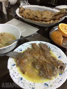 庶民の味・キャレパチェ