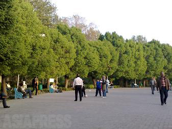 ラーレ公園