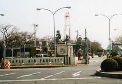 米海軍厚木基地