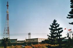 米陸軍キャンプ座間基地