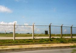 米空軍嘉手納基地