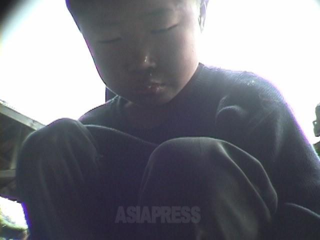 【写真特集】大飢饉時代の子供たち(2)