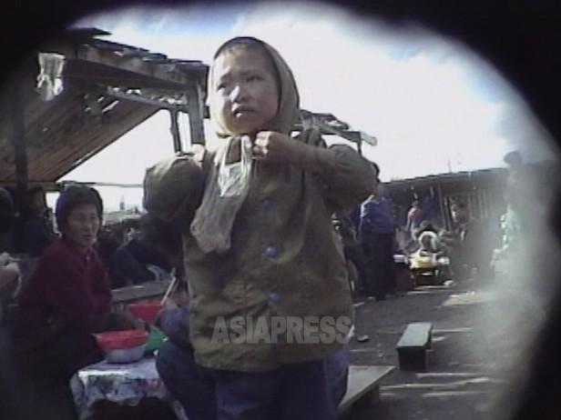 【写真特集】大飢饉時代の子供たち(3)