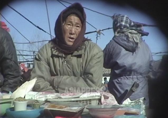 【写真特集】大飢饉時代の女性たち(4)