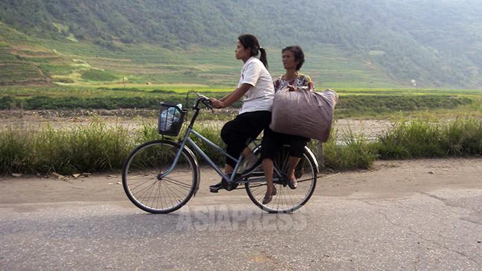 【写真特集】困窮する農村の姿(6)