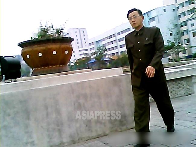 【写真特集】北朝鮮のイケメンたち
