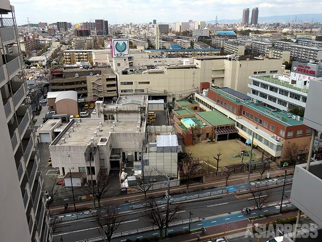 [写真12枚]堺市アスベスト「取り残し」問題
