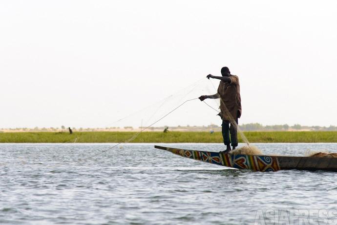 【写真特集】岩崎有一のひと握りのアフリカ