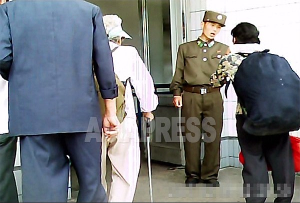 【北朝鮮 写真特集】カメラがとらえた平壌の統制の実態 (1)