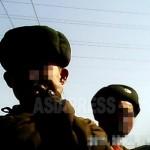 """""""봄에는 부대의 절반이 영양실조가 된다. """"고 고백하는 병사"""