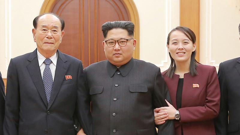 평창에서 한국의 발전 목격한 북한 정권... 김정은은 공포를 느꼈을 것