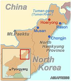 asiapresss_MAP_2014_Hoeryong