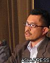 Chief Editor and journalist: ISHIAMRU Jiro