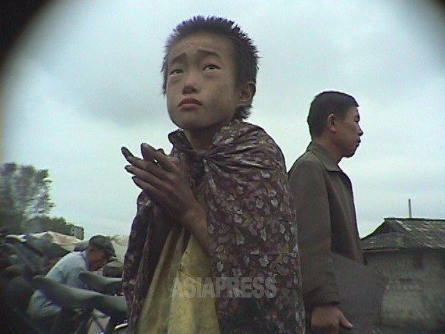 <Inside N. Korea> Children in the Age of Great Famine (Part 1)