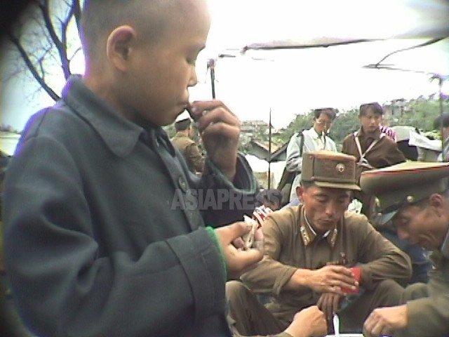 <Inside N. Korea> Children in the Age of Great Famine (Part 2)