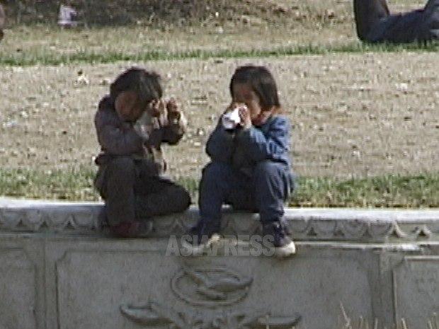 <Inside N. Korea> Children in the Age of Great Famine (Part 3)
