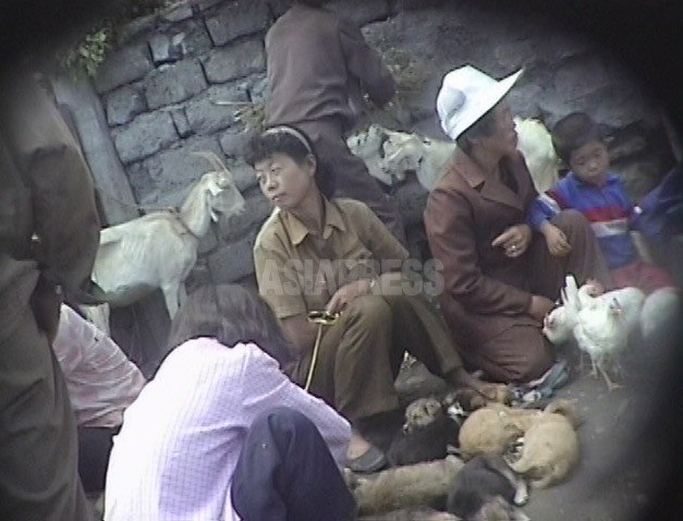 <Inside N. Korea> Women in the Age of Great Famine (Part 3)